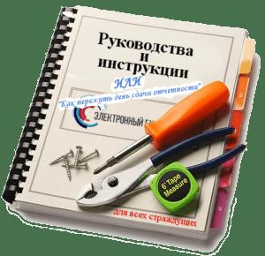 Руководства и инструкции Электронный бюджет