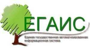 ЕГАИС Лес - ЕГАИС Древесина